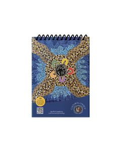 Cultural Choice Pocket Note BK 96 Pages spiral bound Pack x 20