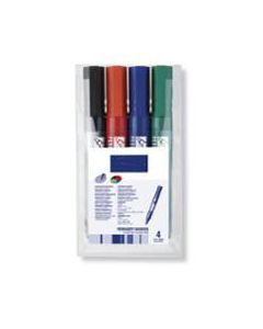 Marker Bullet  70 2.0Mm Assorted Box-12
