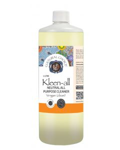 Cultural Choice Kleen All All Purpose Cleaner 1 Litre