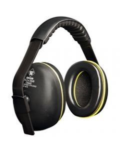 3M Protector Earmuff,EH35R General Purpose 30dB(A),Black