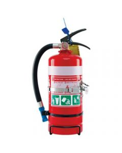 ABE FIRE EXTINGUISHER,Dry Chemical 2kg