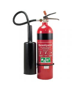 Co2 FIRE EXTINGUISHER,Dry Chemical 3.5kg