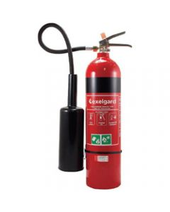 Co2 FIRE EXTINGUISHER,Dry Chemical 5kg