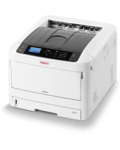 OKI LED PRINTER,C834NW COLOUR A3