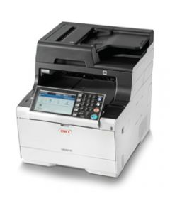 OKI LED MULTI-FUNCTION PRINTER,MC573DN COLOUR A4
