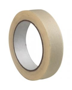 Kwikmask Masking Tape,60 General Purpose 24mm x 50m,Roll