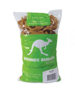 BOUNCE RUBBER BANDS®,SIZE 63 ,500GM BAG