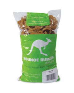 BOUNCE RUBBER BANDS®,SIZE 64 ,500GM BAG