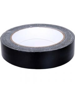 CUMBERLAND CLOTH TAPE,24Mm X 25M,Black