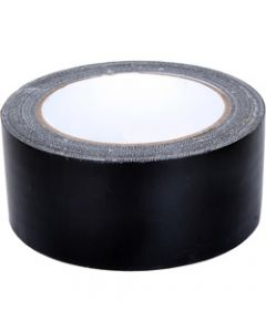 CUMBERLAND CLOTH TAPE,48Mm X 25M,Black