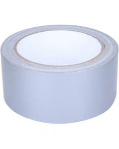 CUMBERLAND CLOTH TAPE,48Mm X 25M,Silver