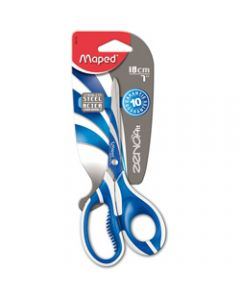 MAPED ZENOA SCISSORS,Fit 18Cm