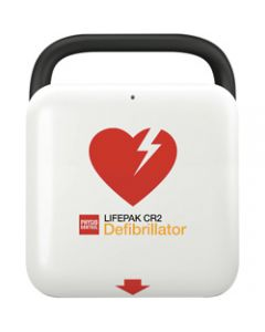Lifepak CR2 Essential,Defibrillator Automatic,White
