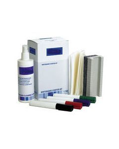 Generic basic whiteboard starter kit - each