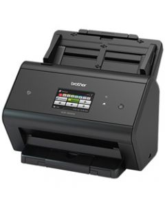BROTHER ADS-3600W SCANNER,Advanced Document