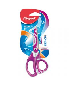 MAPED ZENOA SCISSORS,Fit 13Cm