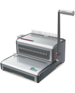 QUPA S160 A4 HEAVY DUTY COMB,Binding Machine,
