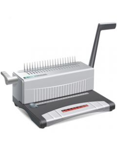 QUPA S60 A4 OFFICE COMB,Binding Machine,