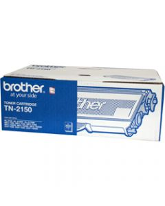 BROTHER TONER CARTRIDGE TN-2150 Black