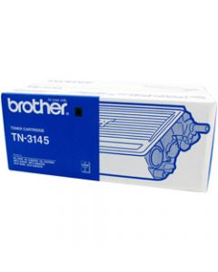 BROTHER TONER CARTRIDGE TN-3145 Black