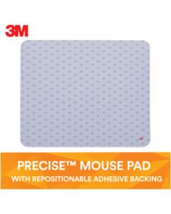 3M MP200PS PRECISE MOUSE PADS,17.5Cmx21.25x.15mm