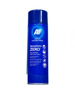 AF ZERO SPRAYDUSTER,Non-Flammable 420ml