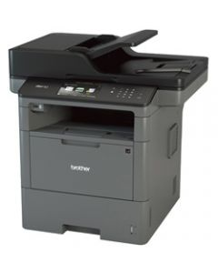 BROTHER MFC-L6700DW PRINTER,Mono Laser Multifunction
