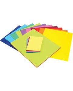 Colourful Days Colourboard,A4 200gsm Royal Blue,Pack of 50