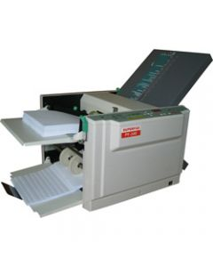 SUPERFAX MPF340 A3 OFFICE,Paper Folding Machine,