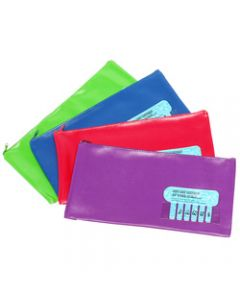 MARBIG NAME PENCIL CASES,Large Summer Colour,345mm X 165mm