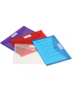 MARBIG DOCULOPE WALLET,A3 Clear