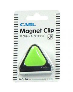 CARL MAGNETIC CLIP,MC56 45mm,Green