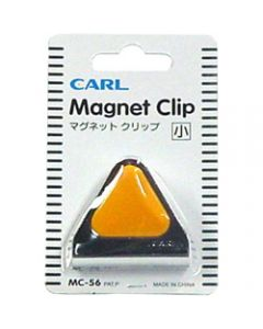 CARL MAGNETIC CLIP,MC56 45mm,Orange