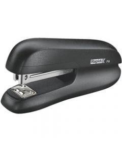 RAPID STAPLER F6,Half Strip,Black