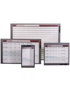 QUARTET INVIEW BOARD,1210X890mm