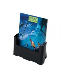 DEFLECT-O BROCHURE HOLDER,Sustainable Office - A4