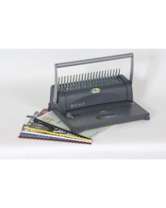 GOLD SOVEREIGN GS12 COMB,Binding Machine A4,