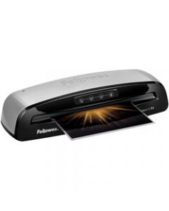 FELLOWES SATURN 3I LAMINATOR,A4 125 Micron