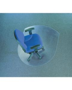 MARBIG GLASS CLEAR CHAIRMAT,Contempo Small 990x1240mm