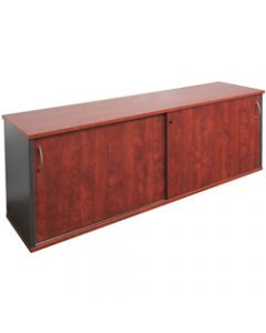 RAPID MANAGER CREDENZA,W1200xD450xH730 Appletree