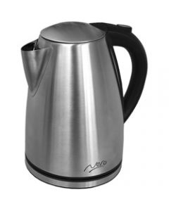 NERO KETTLE CORDLESS,Stainless Steel 1.7Litres