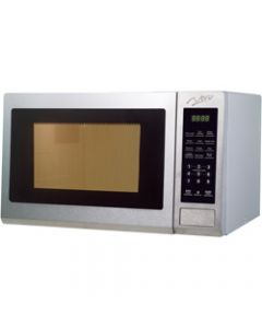 NERO MICROWAVE,Stainless Steel 30L