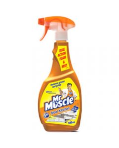 MR MUSCLE 5 IN 1 KITCHEN,Cleaner 500ml,