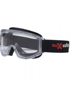 MAXISAFE MAXI-GOGGLES,Clear