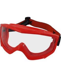 MAXISAFE CHEMICAL GOGGLES,Clear