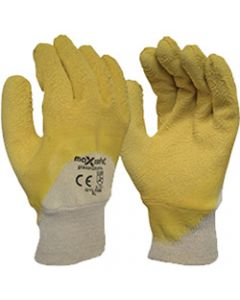 MAXISAFE SYNTHETIC COAT GLOVES,Premium Glass Grippa Glove