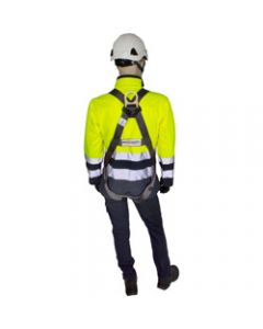 MAXISAFE ROOFERS HARNESS,Full Body Harness