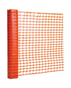 MAXISAFE EXTRUDED BARRICADE,Mesh 6kg 1m x 50m