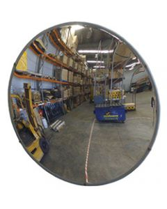 FROMM MIRRORS,Convex Internal Polycarbonate,300mm Wall/Post