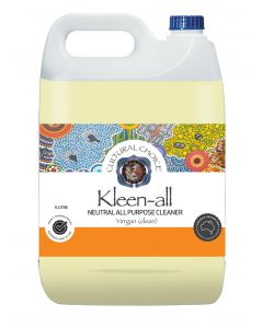 Cultural Choice Kleen All All Purpose Cleaner 5 Litre